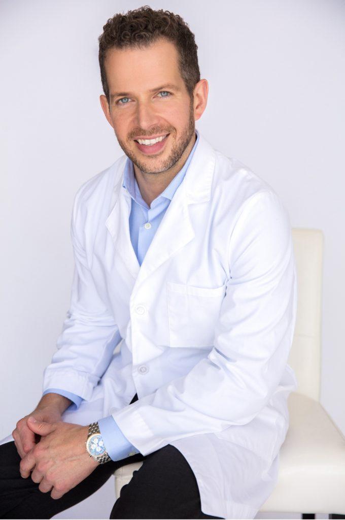 Urgent Care Doctor Nick Karr