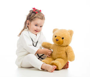 Pediatric Urgent Care North Dallas TX