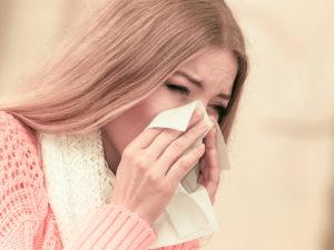 Flu Shot Clinic North Dallas TX