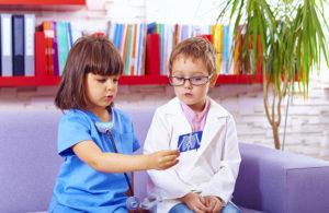 Pediatric Urgent Care Center Murphy TX