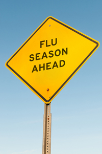 Flu Shot North Dallas TX